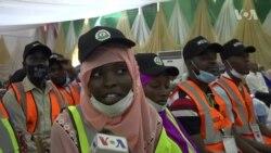 'Yan gudun Hijirar Boko Haram Sun Fara Numfasawa A Borno
