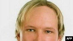 """Cảnh sát mô tả nghi can Anders Behring Breivik, 32 tuổi, là một người """"Cơ đốc giáo cực bảo thủ"""" với quan điểm chính trị """"hữu khuynh"""""""