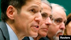 Le Dr Tom Frieden (Reuters)
