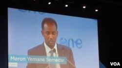 Meron Yemane Semedar
