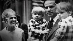 Джозеф Байден приймає співчуття у зв'язку з передчасною втратою сина. Відео