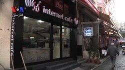 فسیبوک، توییتر و گوگل در ترکیه فیلتر شد