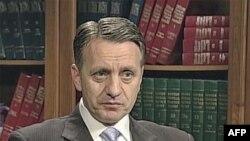 Desko Nikitović, generalni konzul Srbije u Čikagu