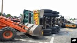 Moçambique quer pôr travão às mortes nas estradas