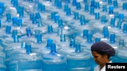 Improved Water Access for Sri Lanka