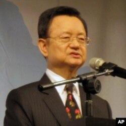 台灣環境永續發展基金會董事長 陳龍吉