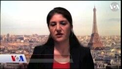 Fransa Cumhurbaşkanı Macron Halka Seslenecek