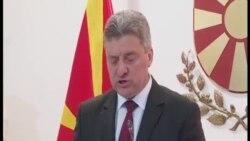 Ivanov - Macedonia