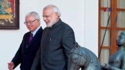 Singapore, Ấn Độ nêu lập trường về tranh chấp Biển Đông