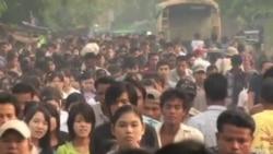 美与缅甸军方合作计划受质疑