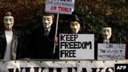 WikiLeaks: что в переписке STRATFOR?