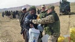 بازآموزی سربازان ناتو برای حفاظت از غیر نظامیان در افغانستان