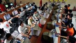 در گزارش سازمان ملل متحد دسترسی آزادانه به اینترنت اصل حقوق بشر است