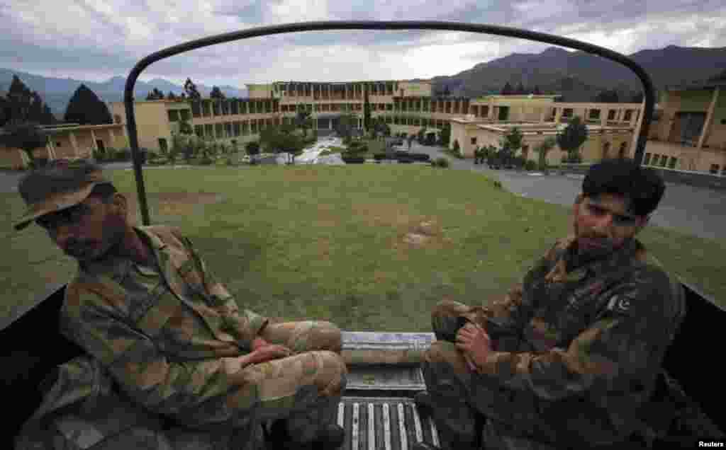 طالبان قیدیوں کا شدت پسندی سے جدید تعلیم اور ہنرمندی تک کا سفر