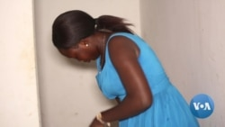 South Sudan's Men Try to Break Menstruation Cultural Taboos
