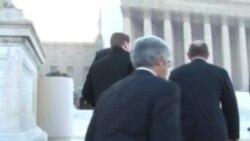 Верховный суд США начал рассмотрение вопроса легализации однополых браков