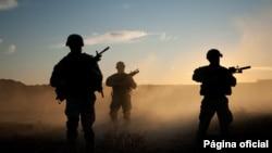 Navy Seal: los mejores del mundo