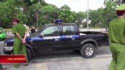 Bộ Công An Việt Nam ban hành quy tắc ứng xử