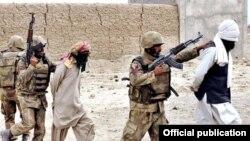 Danbison ka Kari Numu Bosso Dugu la Jihadist fe