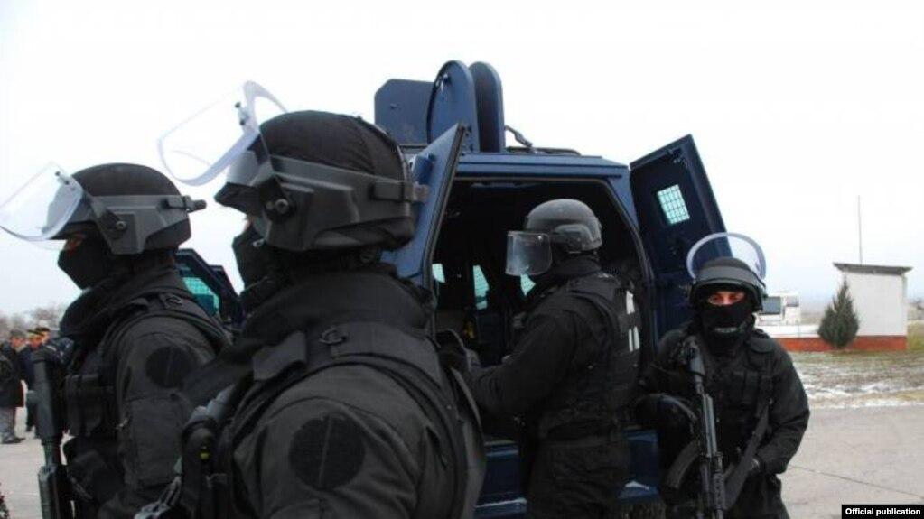 Kosovë, dy të arrestuar për propagandë terroriste