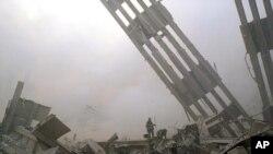 خاطرات یک داکتر افغان در امریکا از حادثه حملات یازدهم سپتمبر سال ۲۰۰۱