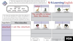 Activity Sheet Lesson 30