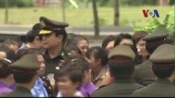 Tư lệnh Quân đội Thái được chọn làm Thủ tướng