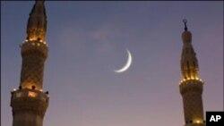 پاکستان میں رمضان کا چاند نظر آگیا، منگل کا پہلا روزہ ہوگا