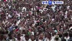 Manchetes Africanas 10 Outubro 2016: Etiópia sob estado de emergência