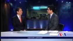 طیب جواد: مذاکرات با طالبان ماه مارچ انجام میشود