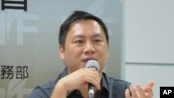 王丹(資料照片)