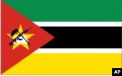 Bendera ya Msumbiji