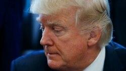 သမၼတ Trump အခြန္ဥပေဒျပင္ဆင္ေရးဘက္ ဦးလွည့္