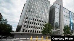 Kantor pusat The World Bank di Washington DC (foto: ilustrasi).