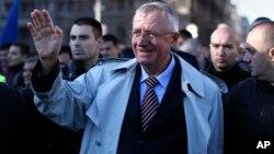 Uni Eropa menuduh tokoh ultra-nasionalis Serbia, Vojislav Šešelj melakukan hasutan perang dan kebencian (foto: dok).