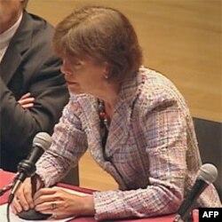 Rene Džons-Bos, ambasadorka Holandije u SAD