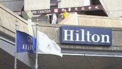 酒店旅游业重视接待中国游客