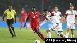 Maroc-Soudan