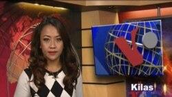 Kilas VOA 20 Januari 2014