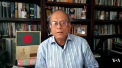 Interview with Professor Imtiaz Ahmed