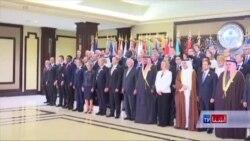 دداعش خلاف خبري کنفرانس