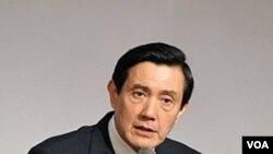 Presiden Taiwan Ma Ying-jeou
