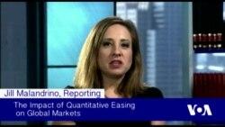 The Impact of Quantitative Easing