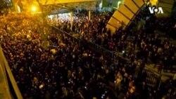 伊朗出現抗議 革命衛隊承認擊落客機