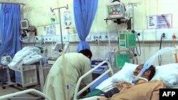 300 người đang phải nhập viện để chữa trị vì thuốc bị ô nhiễm