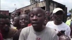 Apaisement à Kinshasa après deux jours de violences meurtrières