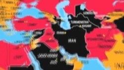 ایران ۲۰ میلیون برای دیده بانی حقوق بشر در آمریکا می پردازد