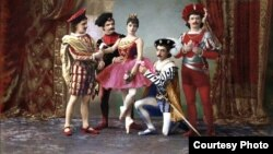 «Мариус Петипа. Французский мастер русского балета». Courtesy photo