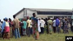 Zambia hiện có khoảng 57,000 người tị nạn đến từ Cộng hòa Dân chủ Congo, Angola, Burundi, Somalia, Uganda và Rwanda