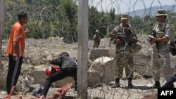 Кыргызстан: по следам заказного убийства